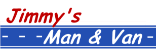 Jimmy's Man and Van
